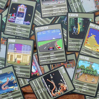 Arcade Giants - Volume 1