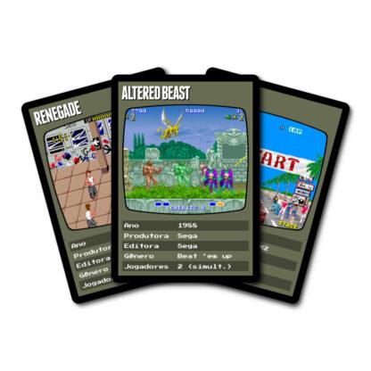 Arcade Giants - Volume 2